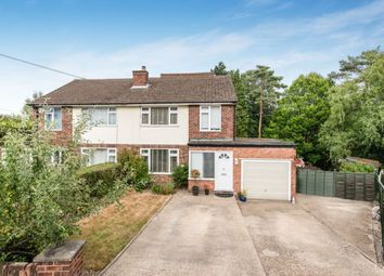 4 bed semi-detached house for sale in Earl Close, High Wycombe HP13