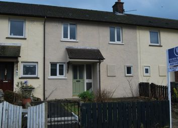 Thumbnail 3 bedroom terraced house for sale in Charles Drive, Ballyclare