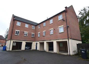 Thumbnail 2 bed flat for sale in Marauder Road, Norwich, Norfolk