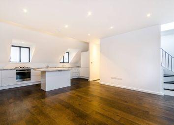 Thumbnail 2 bed property to rent in Kelfield Mews, North Kensington