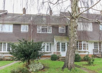 4 bed mews house for sale in Nelson Close, Stockbridge SO20