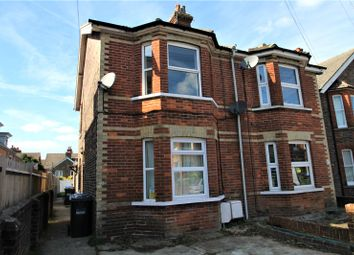 Thumbnail 2 bed flat to rent in De La Warr Road, East Grinstead