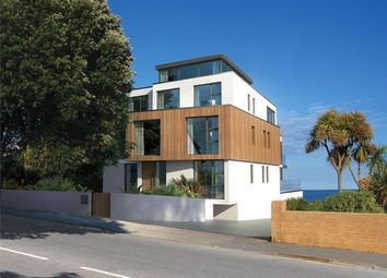 Thumbnail 2 bed flat for sale in 133 Banks Road, Sandbanks, Poole