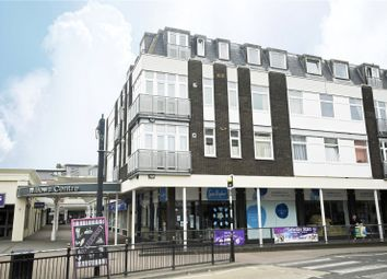 2 bed flat for sale in Urban Pulse, High Street, Wickford, Essex SS12
