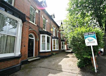 Thumbnail 1 bed flat for sale in Dudley Park Road, Birmingham