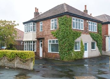Thumbnail 3 bed detached house for sale in Rufford Road, Southport