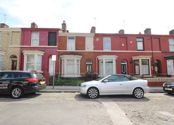 Thumbnail 2 bedroom property to rent in Tetlow Street, Walton, Liverpool
