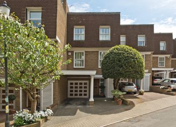 Thumbnail 5 bed property for sale in Welford Place, London