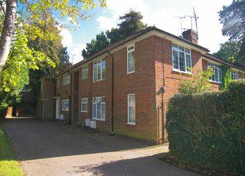 Thumbnail 2 bed flat to rent in Frant Road, Tunbridge Wells