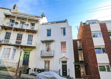 3 bed maisonette for sale in Granby Hill, Bristol BS8