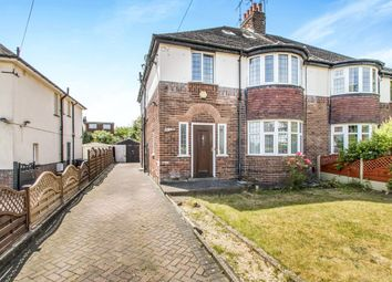Thumbnail 6 bed semi-detached house for sale in St Chads Drive, Headingley, Leeds