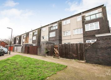 Thumbnail 1 bed flat for sale in Damsonwood Road, Southall