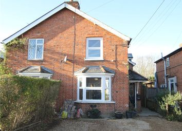 Thumbnail 3 bed semi-detached house for sale in Alpha Road, Chobham, Woking, Surrey