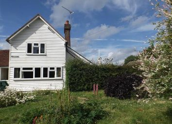 Thumbnail 2 bed semi-detached house for sale in Rye Road, Sandhurst, Cranbrook, Kent