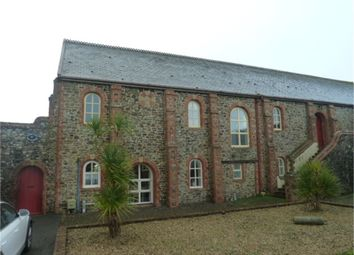 Thumbnail 3 bed flat for sale in Highford Farm, The Granary, Higher Clovelly, Bideford, Devon