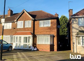 Thumbnail 3 bed end terrace house for sale in 56 Ringinglow Road, Great Barr, Birmingham