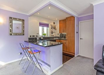 Thumbnail 1 bedroom flat for sale in Hillbury Road, Tooting / Balham