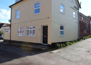 Thumbnail 1 bed flat to rent in Broom Street, Great Cornard, Sudbury