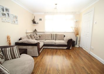 Thumbnail 3 bed end terrace house for sale in Ravencroft, Chadwell St Mary