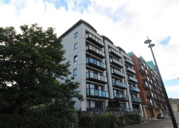 Thumbnail 2 bed flat for sale in Stoke Quay, Ipswich