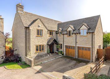 Burton Farm Close, Burton, Chippenham SN14. 5 bed detached house for sale