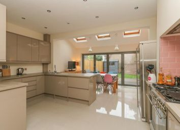 Thumbnail 3 bed end terrace house for sale in Marlborough Road, Colliers Wood, London