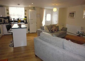 Thumbnail 3 bed terraced house for sale in Webb Street, Lincoln
