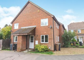 Thumbnail 1 bed property for sale in Bowbrookvale, Luton