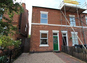 Thumbnail 2 bed end terrace house to rent in Sheffield Road, Sutton Coldfield