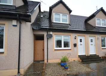 Thumbnail 2 bed terraced house for sale in Waterside, Catrine, Mauchline