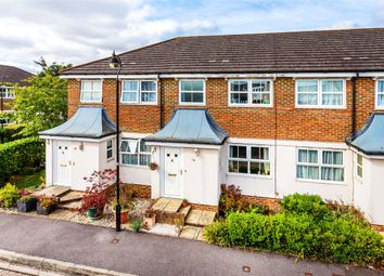 Thumbnail 3 bed terraced house for sale in Mead Place, Smallfield, Horley, Surrey