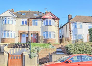 Thumbnail 5 bed semi-detached house for sale in Musley Lane, Ware