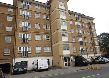 Thumbnail 1 bed flat to rent in Geneva Court Rookery Way, Colindale