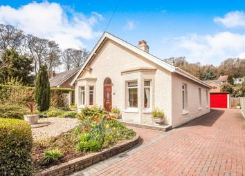 Thumbnail 3 bed bungalow for sale in Cowper Road, River, Dover, Kent