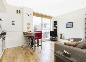 Thumbnail 1 bedroom flat to rent in Gilbert Road, London