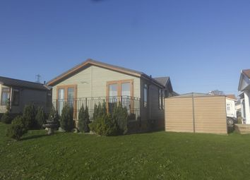 Thumbnail 2 bed bungalow for sale in Howards Way, Hayes Country Park, Battlesbridge, Wickford