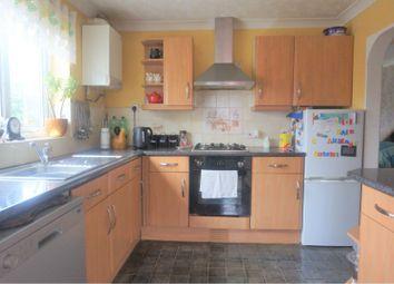 Thumbnail 2 bed detached bungalow for sale in Weasenham Lane, Wisbech