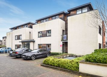 Thumbnail 1 bed flat for sale in Peacock Close, London