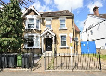 Thumbnail 2 bed flat to rent in Newlands Woods, Bardolph Avenue, Forestdale, Croydon