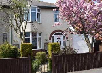 Thumbnail 3 bed semi-detached house to rent in King Edwards Drive, Harrogate