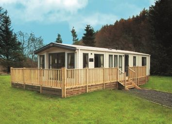 Thumbnail 2 bed property for sale in Westwood Glendevon Country Park, Clackmannanshire