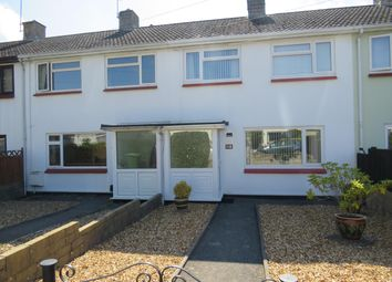 Thumbnail 3 bed terraced house to rent in Stourton Close, Frome