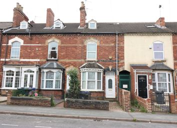 Thumbnail 2 bed terraced house for sale in Kings Road, Doncaster