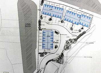 Thumbnail Land for sale in Tulketh Brow, Ashton-On-Ribble, Preston