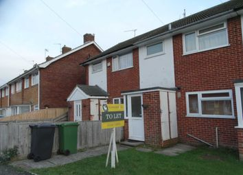 Thumbnail 2 bed terraced house to rent in Winkney Road, Eastbourne