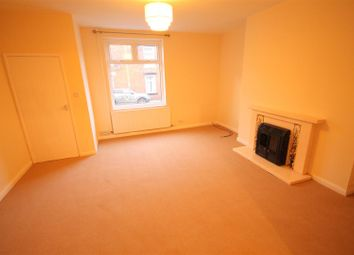 Thumbnail 2 bedroom terraced house to rent in Albert Terrace, Esh Winning, Durham