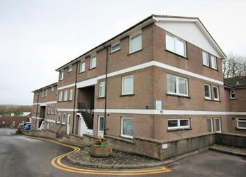 Thumbnail 3 bedroom flat for sale in Grove Court, The Grove, Dorchester, Dorset
