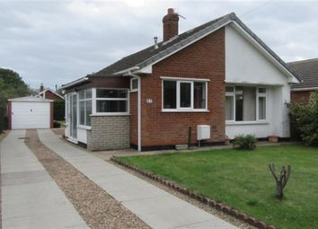 Thumbnail 2 bed bungalow to rent in Albany Way, Skegness