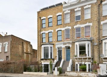 Thumbnail 1 bed flat to rent in Springdale Road, Stoke Newington