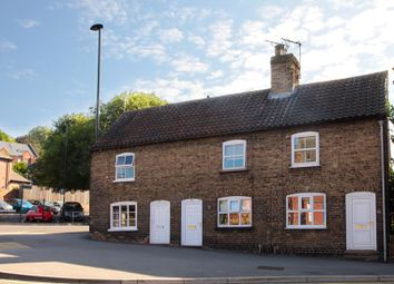Thumbnail 2 bedroom terraced house to rent in Beaumont Fee, Lincoln